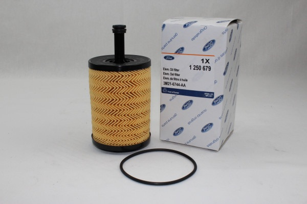 Ölfilter 1,9 Diesel -130PS + 150PS- + 2,8 V6 Ford Galaxy