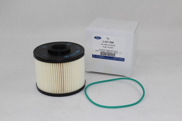Kraftstofffilter Ford 2,0 Diesel