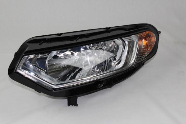 Scheinwerfer links Halogen H4 Ford EcoSport