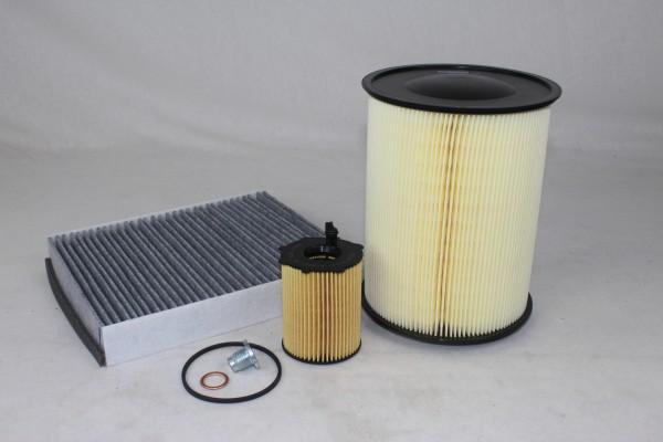 Filterkit Ford 1,5 Diesel