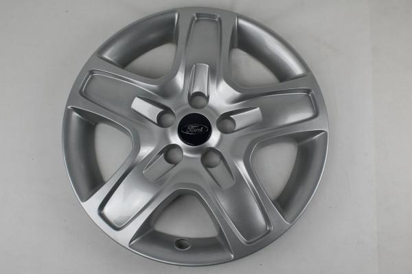 Radkappe 1 Stück 16 Zoll für Ford Style Stahlfelge 9M51-1000-AA