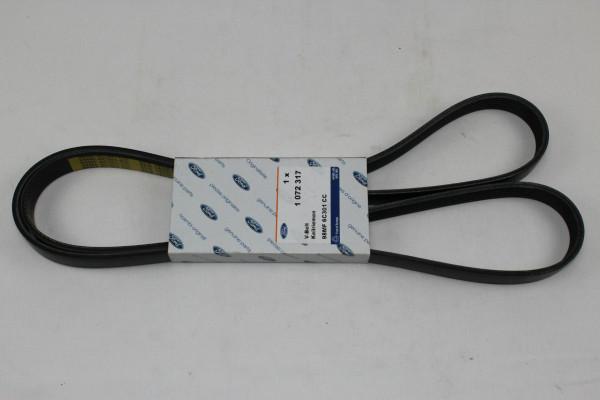 Keilrippenriemen 1,4 + 1,6 16V Ford Focus MK1