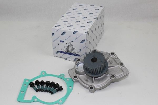 Wasserpumpe 2,5 V5 Benzinmotor Ford Focus / Mondeo / S-Max / Kuga