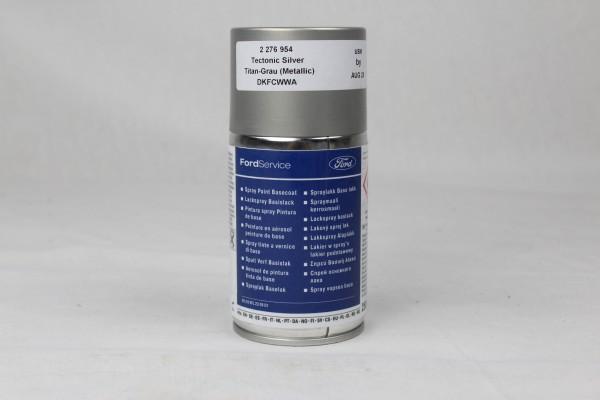 Autolack Basislack Titan Grau Metallic 250ml