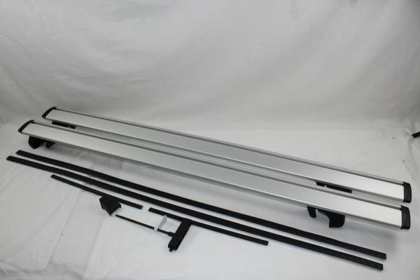 Basis Dachgepäckträger Ford Kuga ab Baujahr 11/2012 (mit Dachreling)