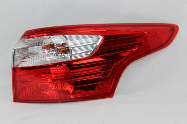 Rückleuchte rechts außen Ford Focus Kombi mit LED