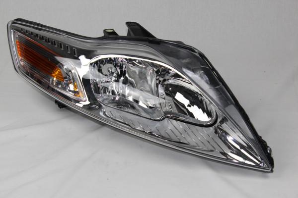 Scheinwerfer rechts Halogen mit Lampenschild Ford Mondeo MK4