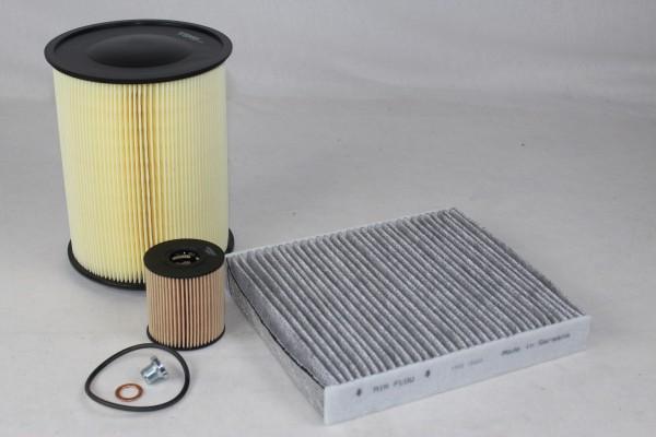 Filterkit 2,0 Diesel Ford C-Max