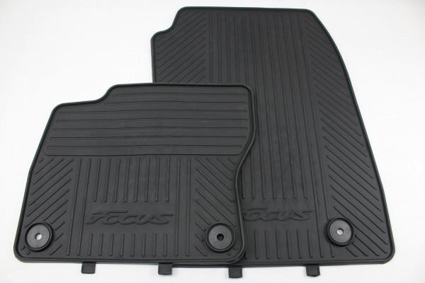 Fußmatten vorne Gummi Ford Focus MK3
