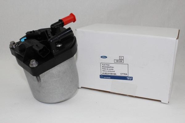 Kraftstofffilter Ford 1,5 + 1,6 Diesel