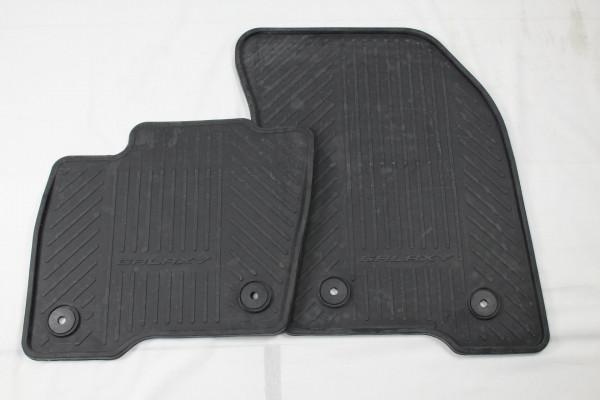 Fußmatten vorne Gummi Ford Galaxy