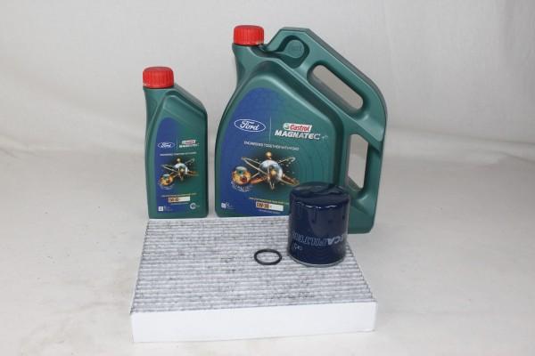 Wartungskit 2,0 Diesel