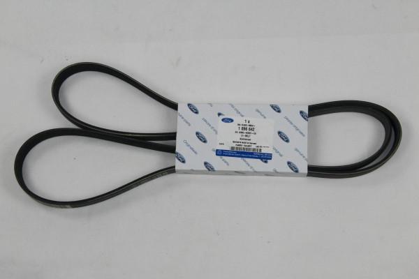 Keilrippenriemen 2,0 Diesel Ford Mondeo MK4