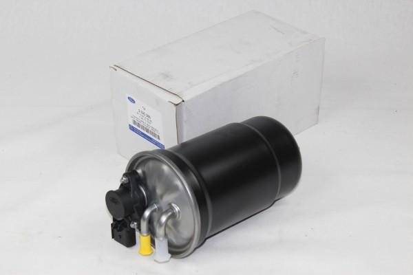 Kraftstofffilter Ford 1,5 NEO Ecoblue Diesel