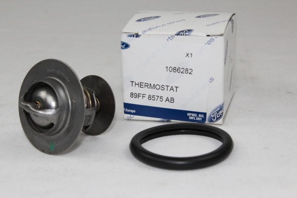 Thermostat + Dichtring Ford 1,8 Diesel