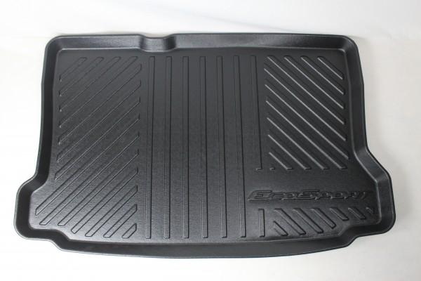 Laderaummatte Kofferraummatte Ford EcoSport