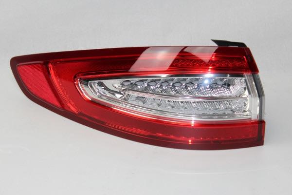 Rückleuchte links außen Ford Mondeo 5-türige Limousine ab Baujahr 9/2014
