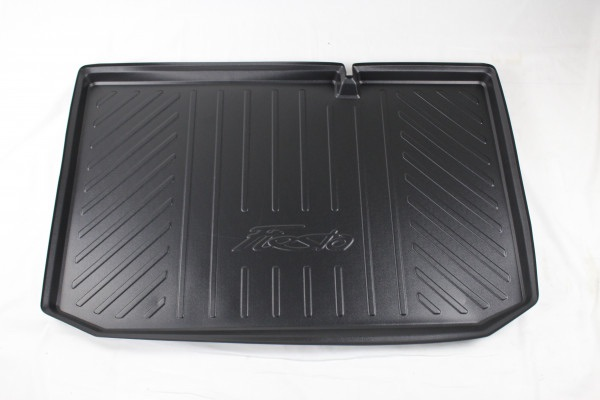 Laderaummatte Kofferraummatte Ford Fiesta