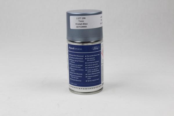 Autolack - Basislack Kristall-Blau 250ml