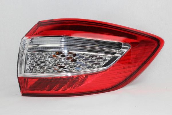 Rückleuchte rechts außen Ford Mondeo Kombi Baujahr 9/2010 - 12/2014