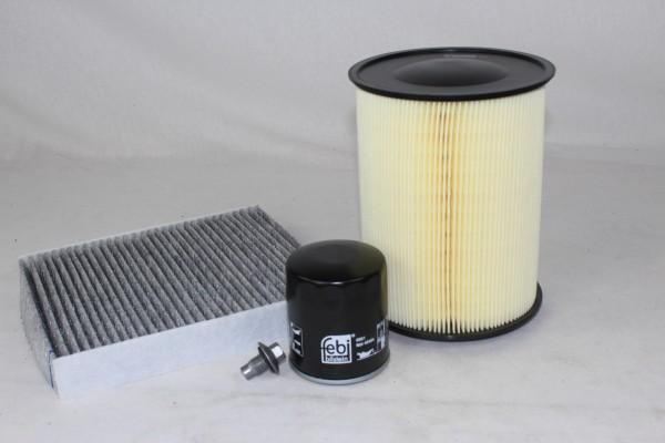 Filterkit 1,8 Diesel Ford C-Max