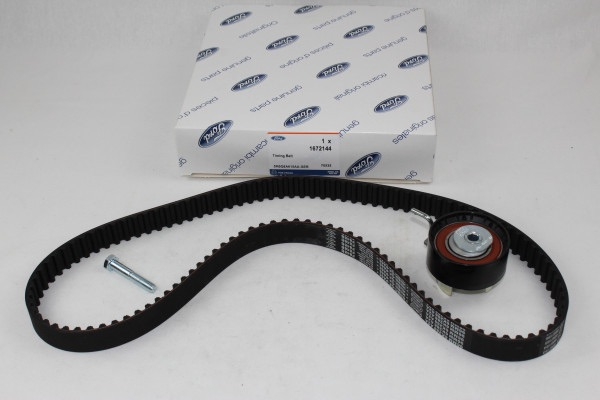 Zahnriemensatz 1,25 + 1,4 + 1,6 16V Ford Focus - C-Max - Fiesta - Fusion - B-Max