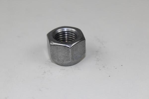 Radmutter für Stahlfelgen 1 Stück
