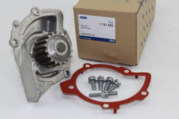 Wasserpumpe 2,0 Diesel Ford Mondeo - Focus - C-Max - S-Max - Galaxy - Kuga