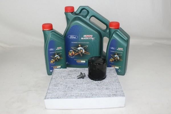 Wartungskit Ford 2,0 EcoBlue Diesel