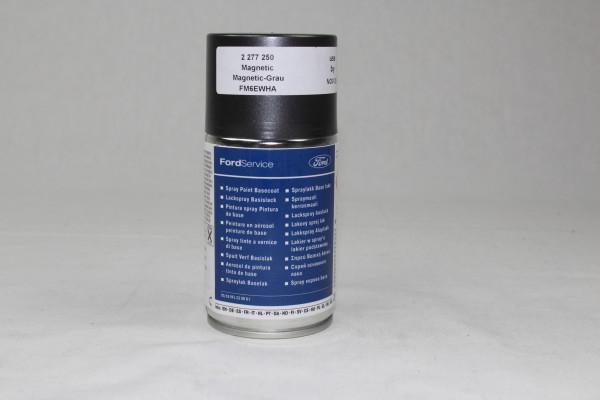 Autolack Basislack Magnetic-Grau 250ml