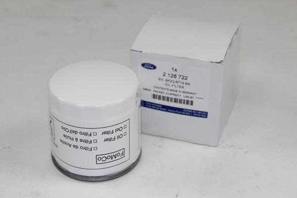 Ölfilter 2,2 Diesel Ford Transit - Custom