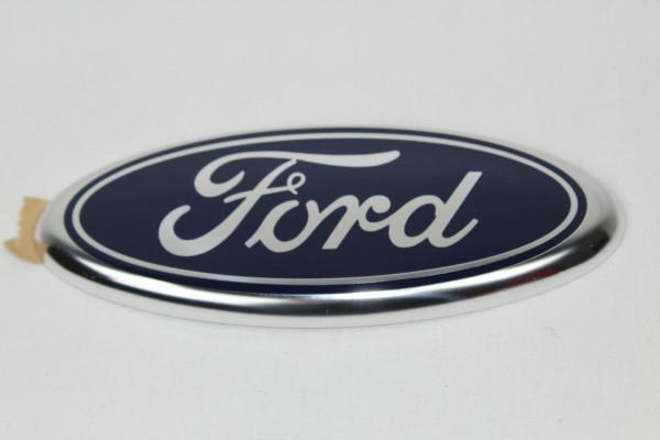 Fordemblem hinten Ford