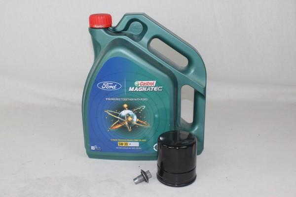 Ölwechselkit Ford 1,8 + 2,0 16V