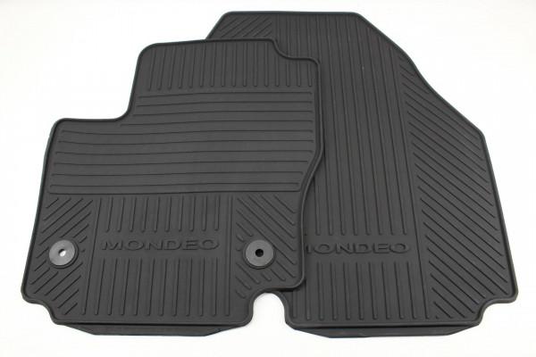 Fußmatten vorne Gummi Ford Mondeo MK4