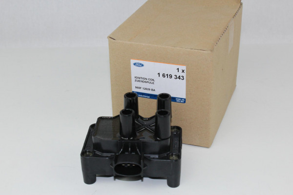 Zündspule Ford Benzinmotor