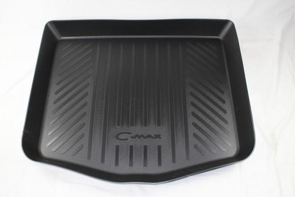 Laderaummatte Kofferraummatte Ford C-Max