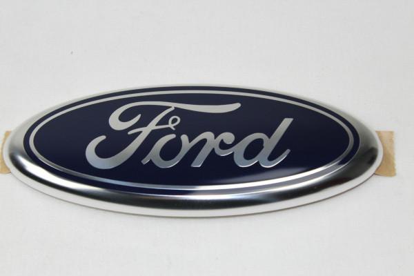 Fordemblem hinten Ford Ka