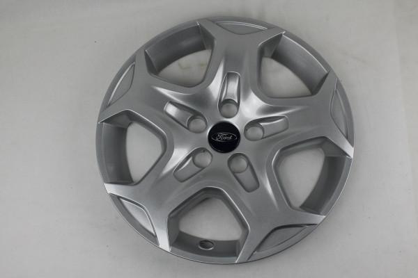 Radkappe 1 Stück 16 Zoll für Ford Style Stahlfelge AM51-1000-DA