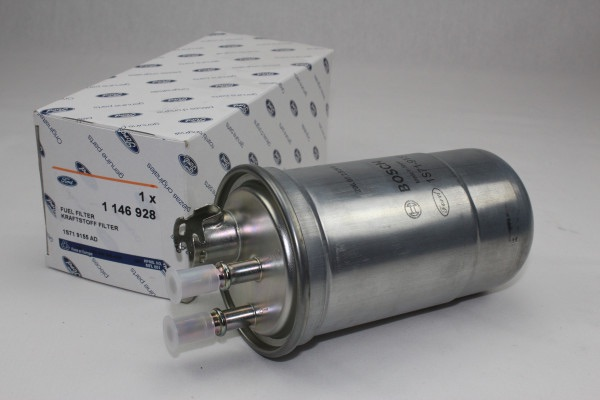 Kraftstofffilter 2,0 Diesel -DI 90PS +115PS- Ford Mondeo