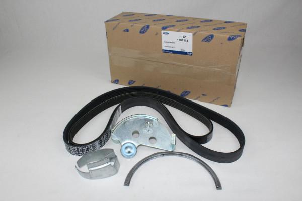 Keilrippenriemen 1,6 16V Ford Focus - C-Max