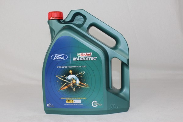 Motoröl Castrol Magnatec A5 5W30 WSS-M2C913-D 5 Liter