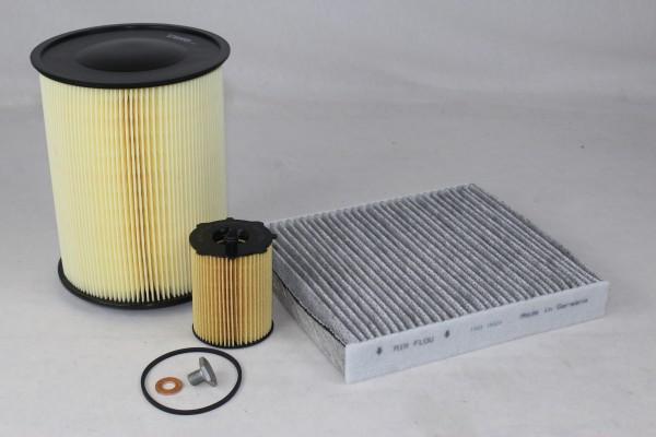 Filterkit 1,6 Diesel Ford C-Max