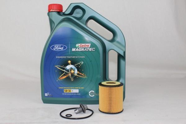 Ölwechselkit Ford 2,3 16V