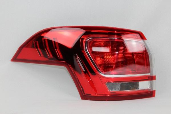 Rückleuchte links außen Ford B-Max