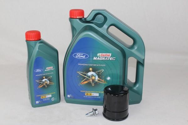 Ölwechselkit Ford 2,0 Benzinmotor