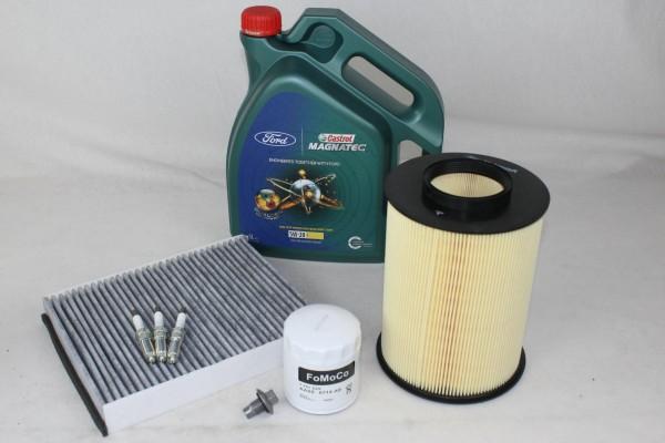 Inspektionskit Ford 1,0 Ecoboost Benzinmotor