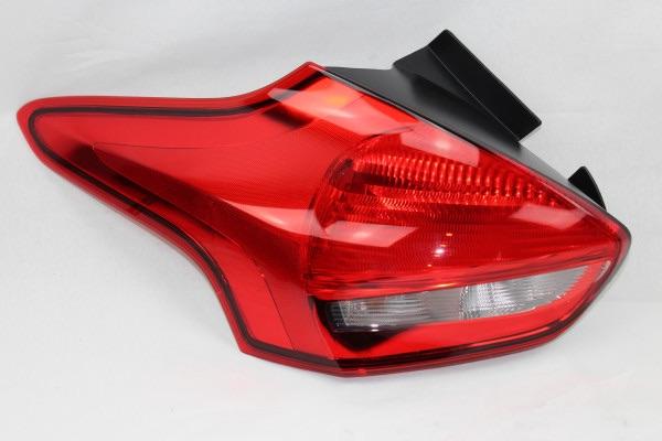 Rückleuchte links Ford Focus 5-türige Limousine -ohne LED- Baujahr 10/2014 - 8/2018