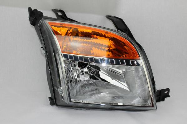 Scheinwerfer rechts Ford Fusion