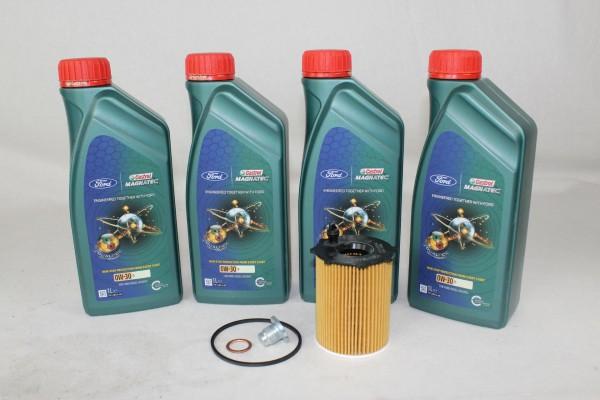 Ölwechselkit Ford 1,5 Diesel