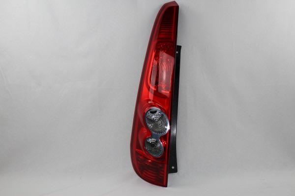 Rückleuchte links Ford Fiesta - 5-türige Limousine